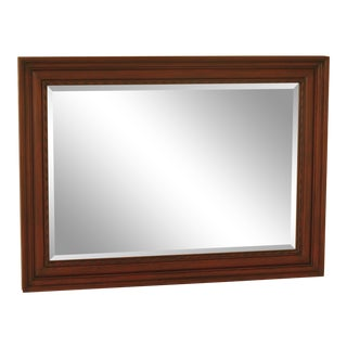 Henkel Harris Model H-8 Mahogany Dresser Mirror For Sale