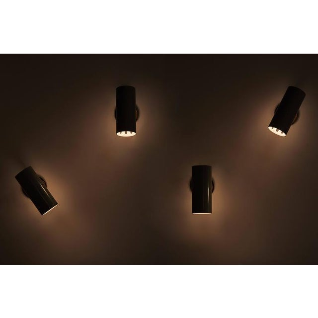 Pair of Articulating Sconces by Stilnovo - Image 2 of 9