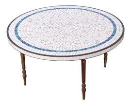 Image of Mediterranean Coffee Tables