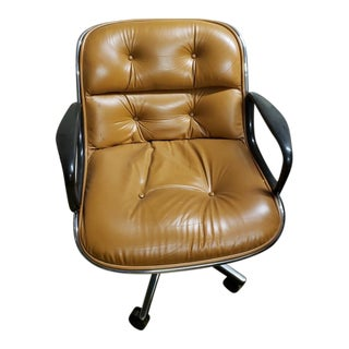 Knoll Executive Office Chair For Sale