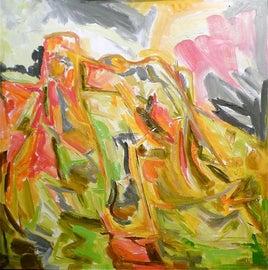 Image of Saffron Paintings
