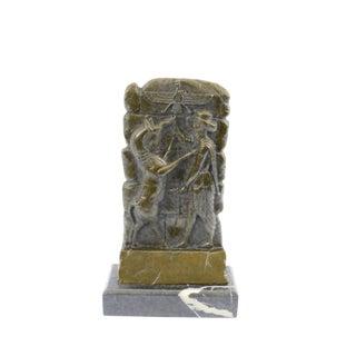 Darius the Great Art Sculpture For Sale