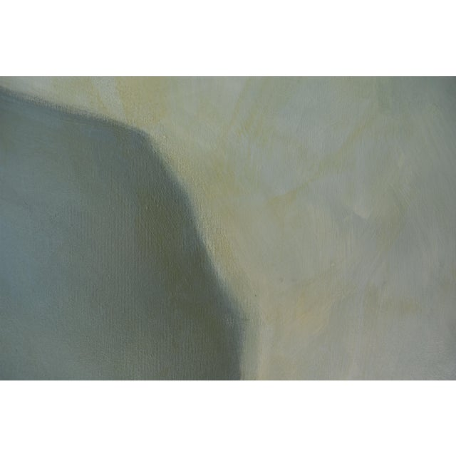 Abstract Planes & Corners - 36x48 For Sale In Washington DC - Image 6 of 8
