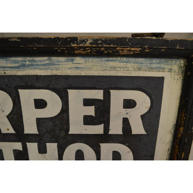 Sign for Shop Created by Martha Matilda Harper - Image 8 of 10
