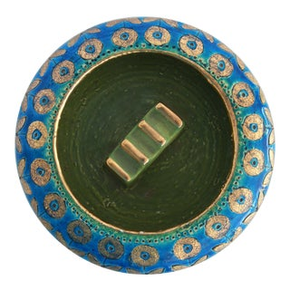 1950s Mid-Century Modern Rosenthal Ashtray For Sale
