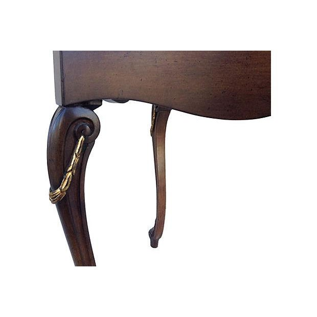 Italian Provencal Style Games Table - Image 7 of 7