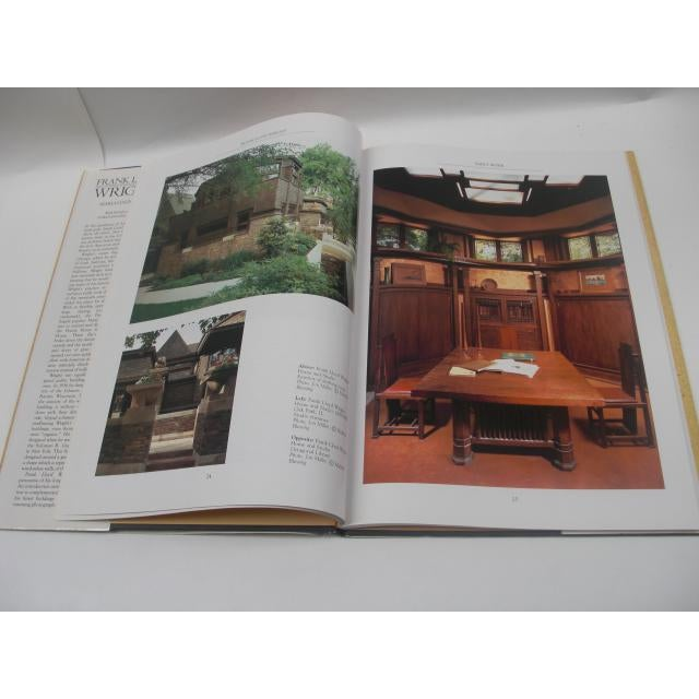 Vintage Architectural Coffee Table Books - A Pair - Image 5 of 7