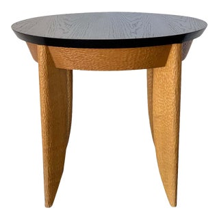 Christian Liaigre Center Table For Sale