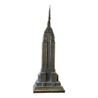 Empire State Building Souvenir