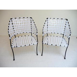 Vintage Brown Jordan Patio Lounge Chairs - A Pair Preview