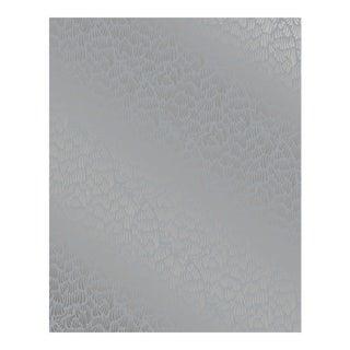 Gaar Gray Wallpaper - 1 Double Roll For Sale