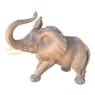 Andrea Elephant Figurine