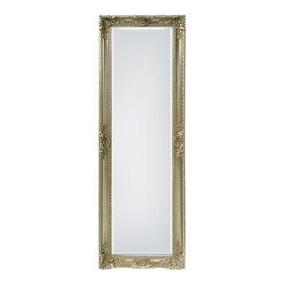 Mayfair Belle Vintage Champagne Gold Full Length Mirror For Sale