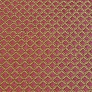 Brunschwig & Fils Doubled Woven Designer Fabric by the Yard For Sale