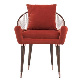 Garbo Dining Chair From Covet Paris For Sale