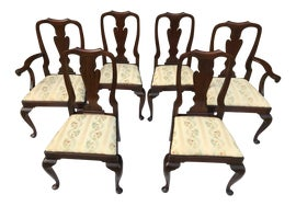 Image of Henkel Harris Dining Chairs