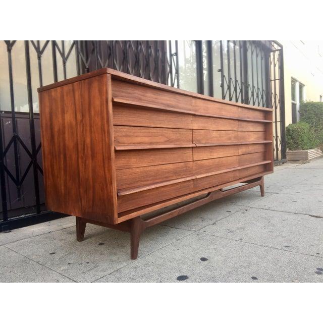 Mid-Century Modern Dresser - Image 3 of 6