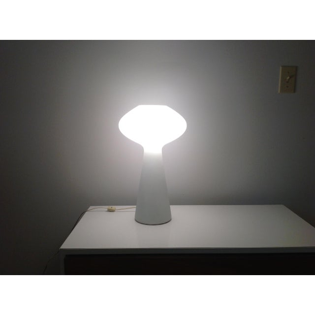 Lisa Johansson-Pape for Iittala Mushroom Lamp For Sale - Image 5 of 7