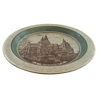 Rosenborg Danish Castle Bowl