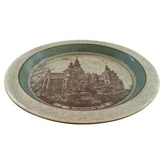 Rosenborg Danish Castle Bowl For Sale