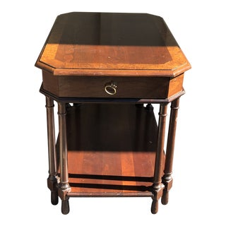 Pennsylvania House Side Table For Sale