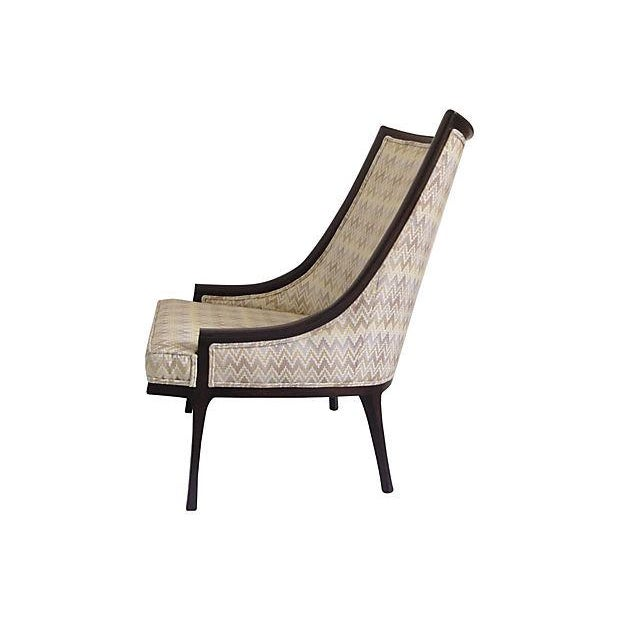 Harvey Probber Lounge Chair - Image 4 of 7
