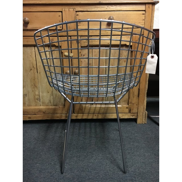 Knoll Bertoia Chairs - A Pair - Image 4 of 6