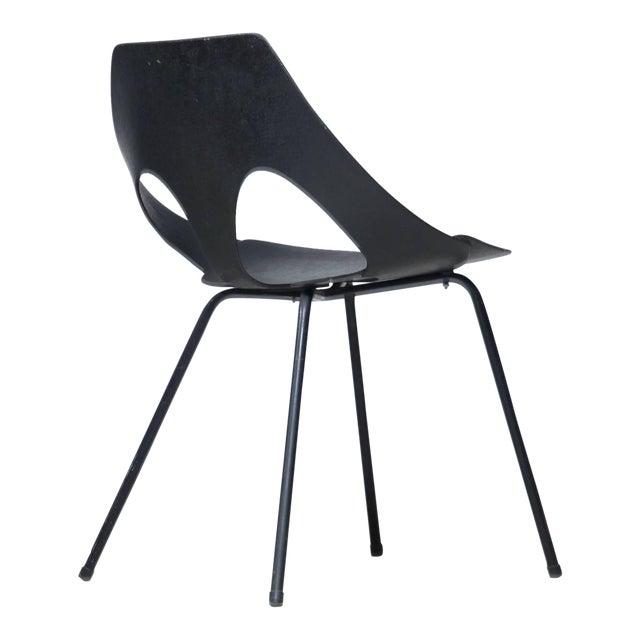 Rare Version of the C3 Chair by Frank Guille For Sale