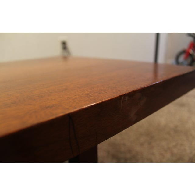 Mid-Century Modern H. Paul Browning Coffee Table - Image 6 of 11