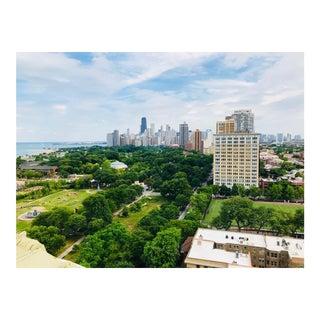 Chicago Skyline #2 Photograph by Josh Moulton