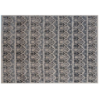 Stark Studio Rugs Contemporary New Oriental Wool Rug - 10′1″ × 14′4″ For Sale
