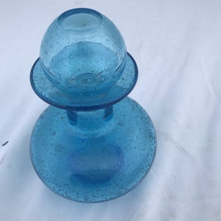 Swedish Mid Century Optic Glass Decanter Preview
