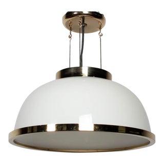 Forecast Lighting Brass Ceiling Pendant Light