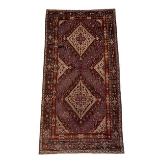 Vintage Khotan Rug - 6'6''x 12'6'' For Sale