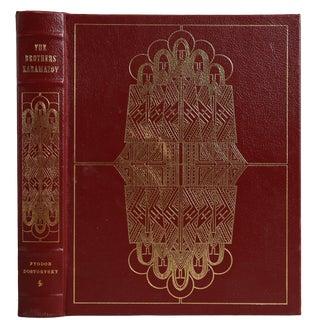 "1979 ""The Brothers Karamazov"" Fyodor Dostoevsky First Edition Book"