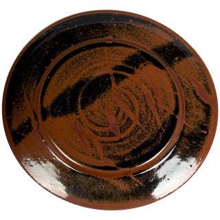 Dark Brown Splashed Jizhou Bowl, China For Sale
