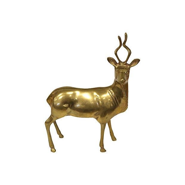 Brass Impala - Image 2 of 3
