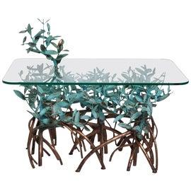 Image of Art Nouveau Coffee Tables