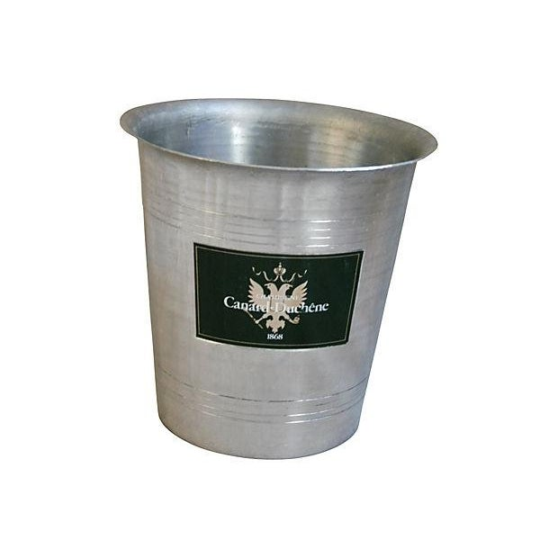 French Canard-Duchene Champagne Wine Bucket - Image 3 of 4