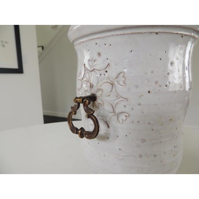 Bitossi 1960s Vintage Bitossi for Raymor Italian Vase For Sale - Image 4 of 9