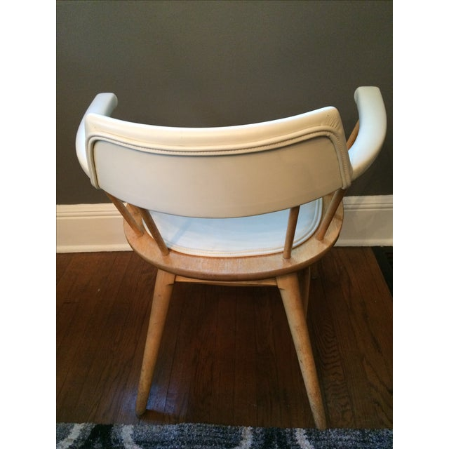 Mid Century Side Chair - Image 4 of 5
