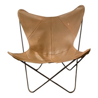 Butterfly Chair For Sale