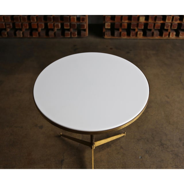 """Directional """"Cigarette"""" Side Table by Paul McCobb for Directional, Circa 1955 For Sale - Image 4 of 9"""
