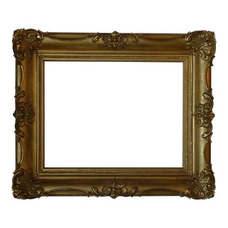 19th Century Antique Picture Frame For Sale