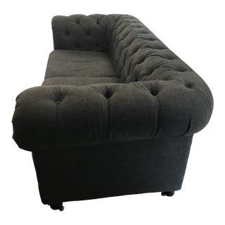 Restoration Hardward Kensington Collection Sofa For Sale