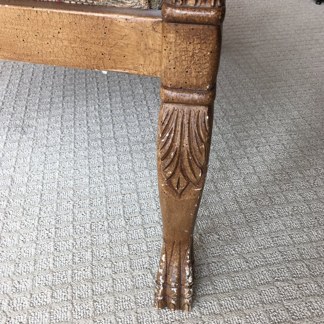 Drexel Heritage Accent Chair For Sale - Image 11 of 11
