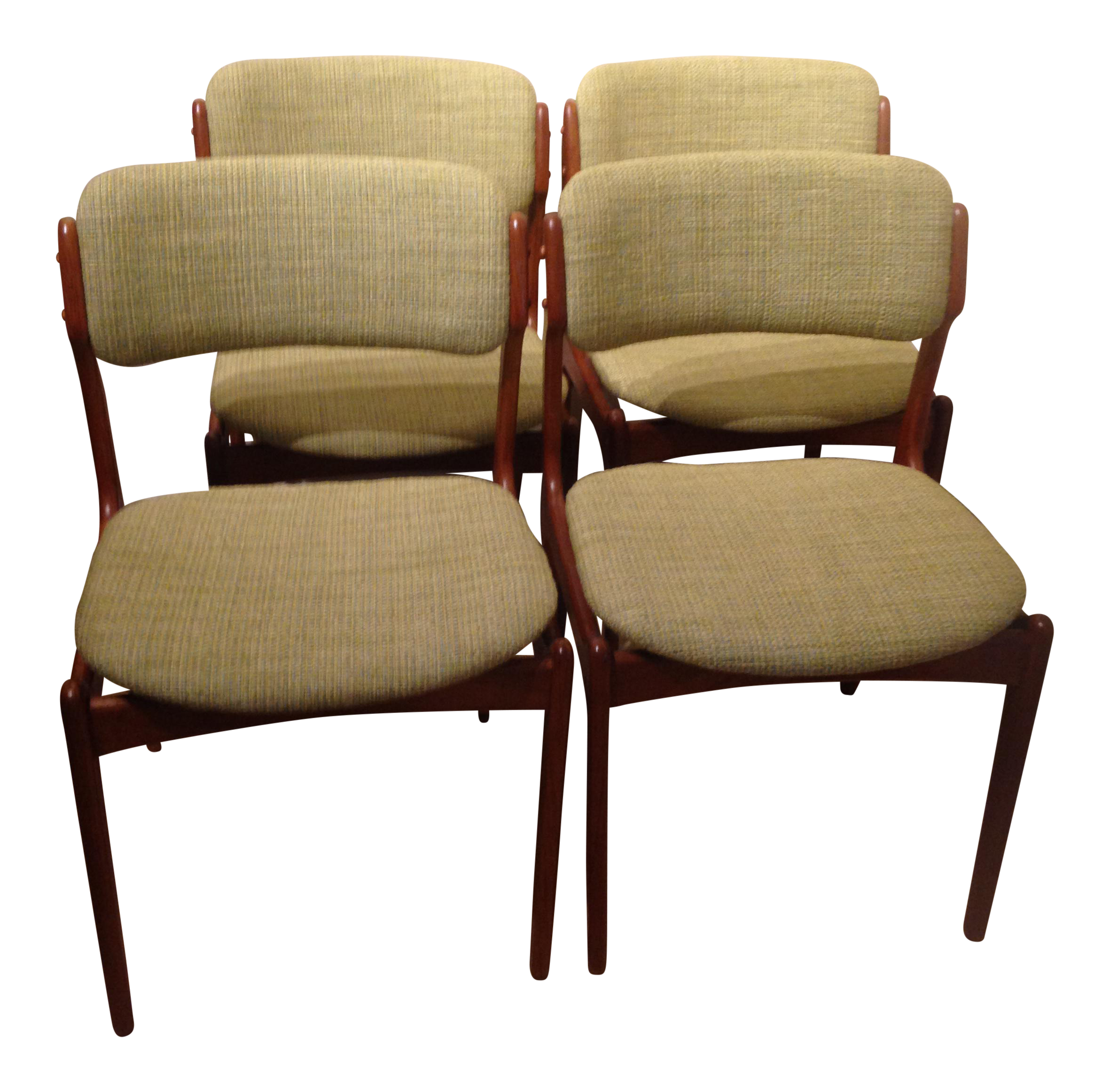 Gently Used O D M¸bler Denmark Furniture