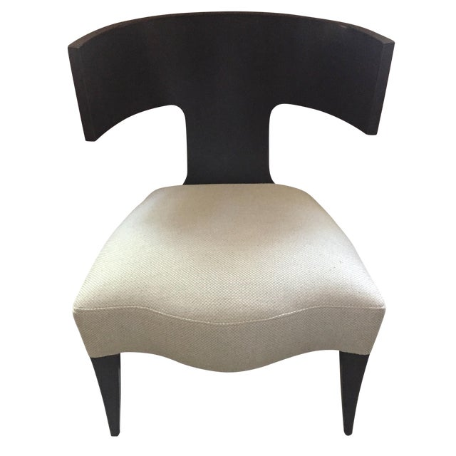 "Donghia ""Klismos"" Chair - Image 1 of 10"