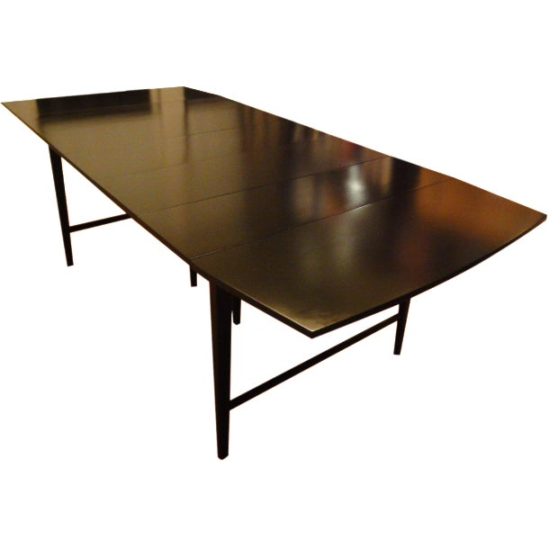 Paul McCobb Mid-Century Dining Table - Image 1 of 8