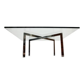 Ludwig Mies Van Der Rohe Barcelona Table